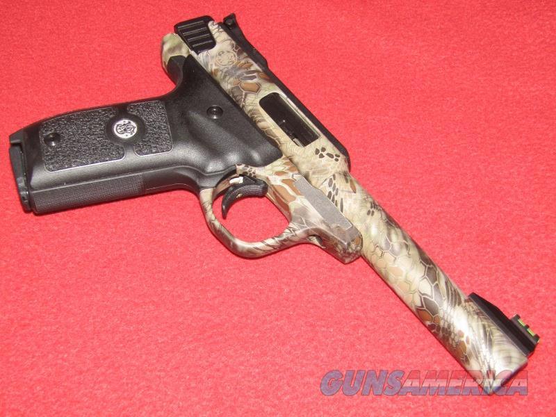 S&W SW22 VIctory Pistol (.22 LR)  Guns > Pistols > Smith & Wesson Pistols - Autos > .22 Autos