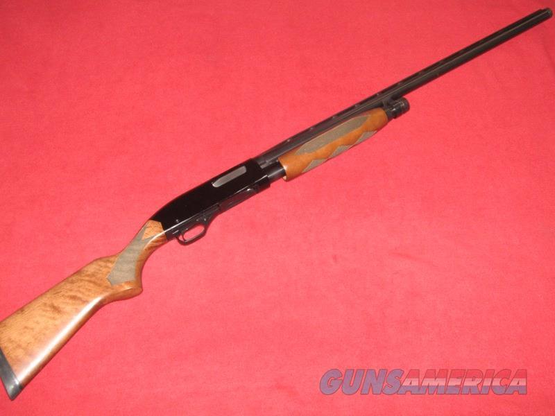 Winchester 1300 Shotgun (12 Ga.)  Guns > Shotguns > Winchester Shotguns - Modern > Pump Action > Hunting