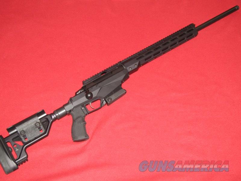 Tikka T3X Tac A1 Rifle (6.5 Creedmoor)  Guns > Rifles > Tikka Rifles > T3