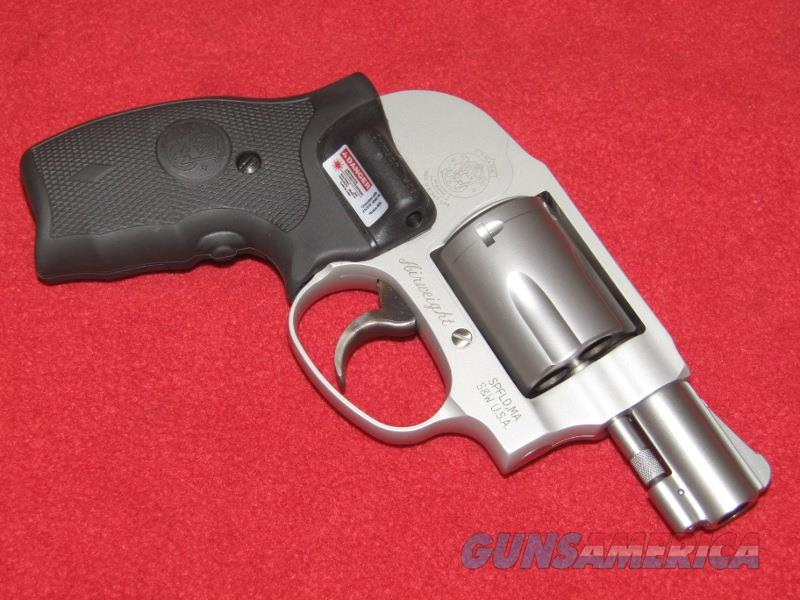 S&W 638-3 Revolver (.38 Special)  Guns > Pistols > Smith & Wesson Revolvers > Small Frame ( J )