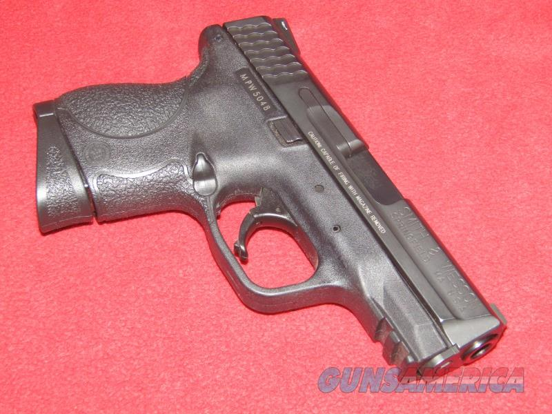 S&W M&P9C Pistol (9mm)  Guns > Pistols > Smith & Wesson Pistols - Autos > Polymer Frame
