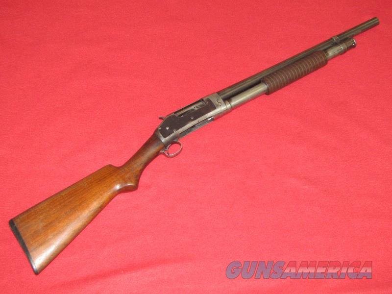 Winchester 1897 Shotgun (12 Ga.)  Guns > Shotguns > Winchester Shotguns - Modern > Pump Action > Defense/Tactical