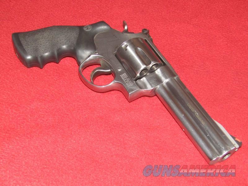 S&W 629-6 Classic Revolver (.44 Mag.)  Guns > Pistols > Smith & Wesson Revolvers > Model 629