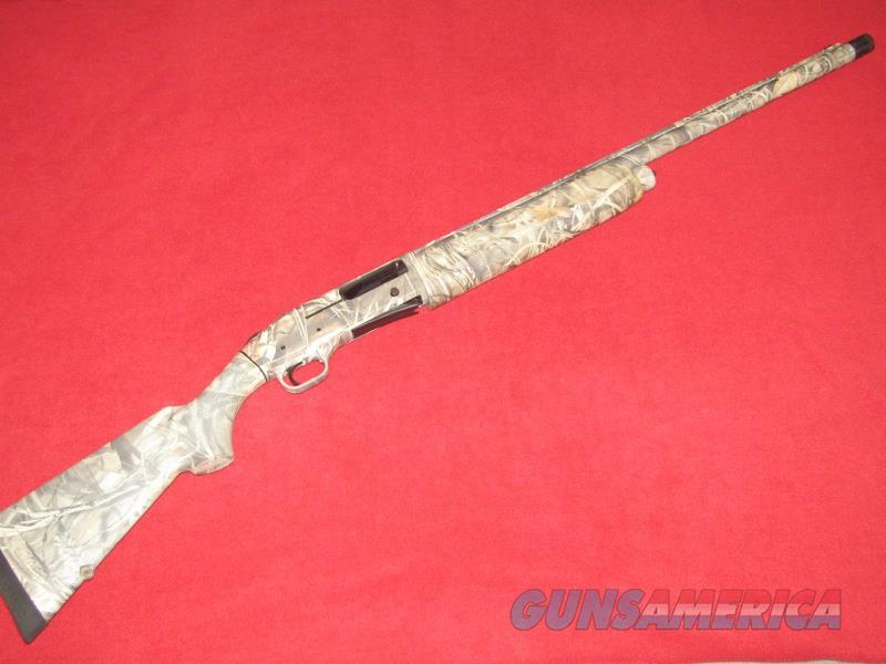 Mossberg 935 Shotgun (12 Ga.)  Guns > Shotguns > Mossberg Shotguns > Autoloaders