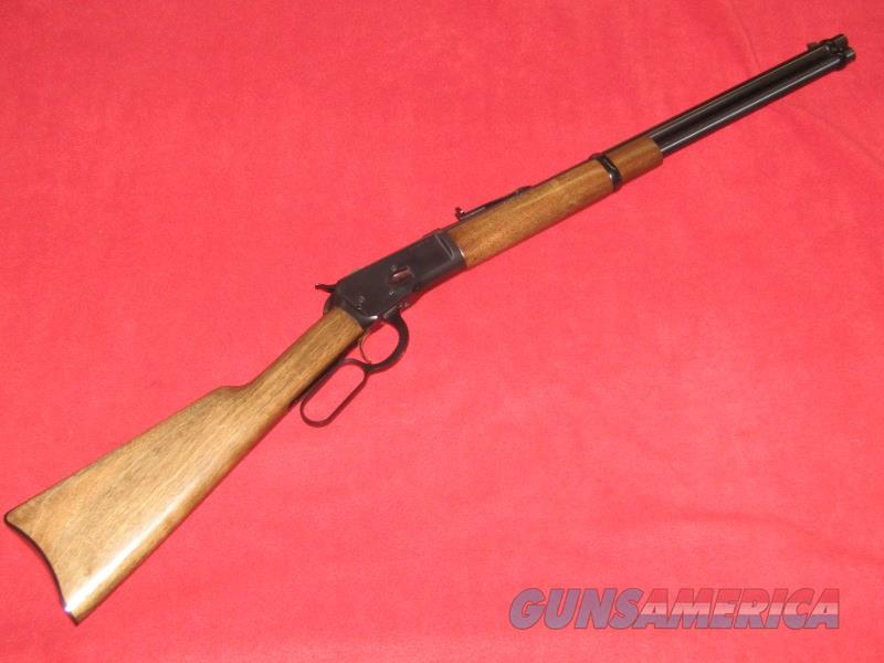 Browning 92 Rifle (.44 Mag.)  Guns > Rifles > Browning Rifles > Lever Action
