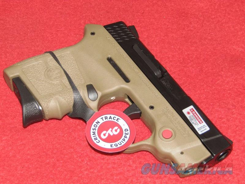 S&W Bodygaurd 380CT Pistol (.380 ACP)  Guns > Pistols > Smith & Wesson Pistols - Autos > Polymer Frame