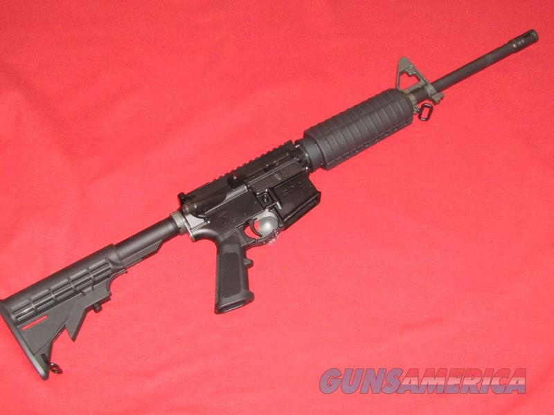 "Core-15 ""Scout"" Rifle (5.56mm)  Guns > Rifles > AR-15 Rifles - Small Manufacturers > Complete Rifle"