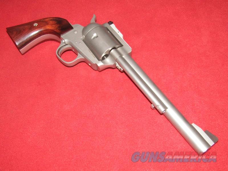 Freedom Arms No. 3 RMEF Field Grade Revolver (.454 Casull)  Guns > Pistols > Freedom Arms Pistols