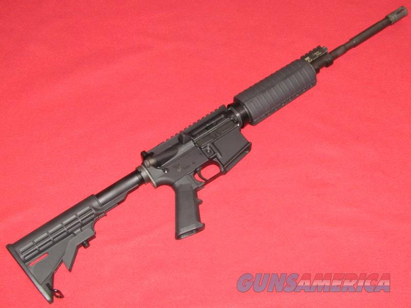 Adams Arms AA-15 Agency Rifle (5.56mm)  Guns > Rifles > AR-15 Rifles - Small Manufacturers > Complete Rifle