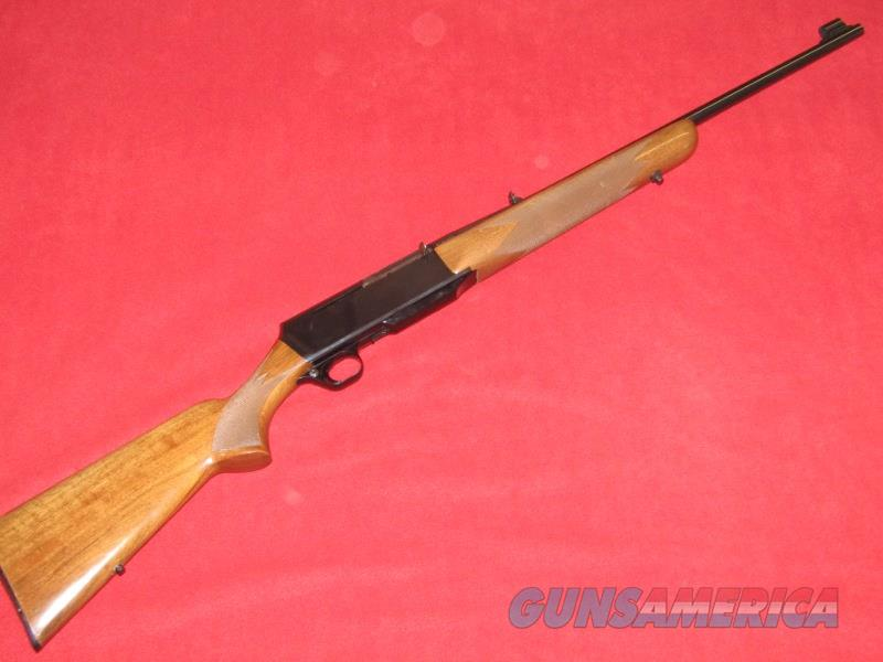 Browning BAR Rifle (.308 Win.)  Guns > Rifles > Browning Rifles > Semi Auto > Hunting