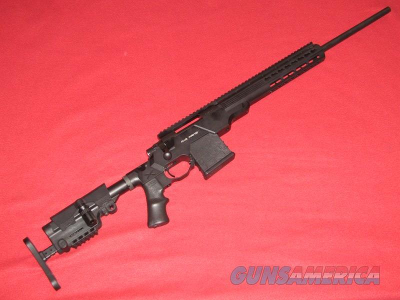 Howa 1500 Precision Rifle (6.5 Creedmoor)  Guns > Rifles > Howa Rifles