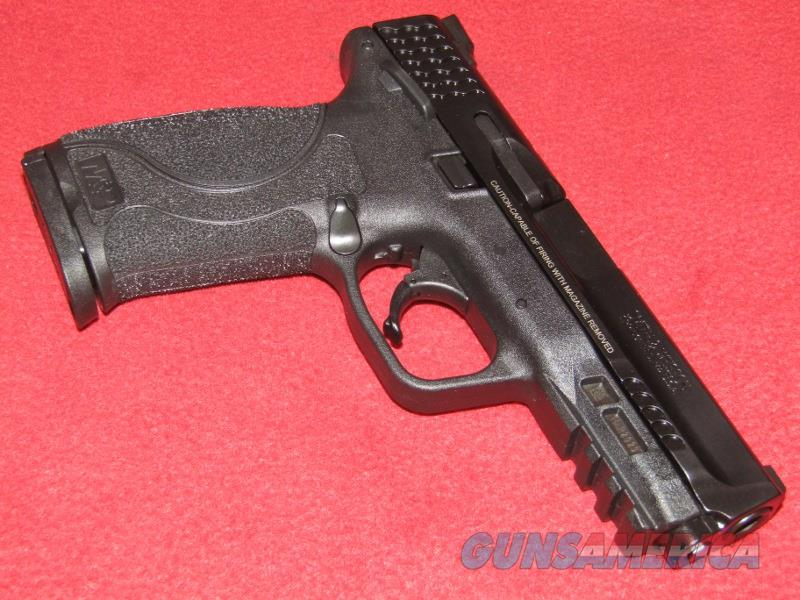 S&W M&P-9 2.0 Pistol (9mm)  Guns > Pistols > Smith & Wesson Pistols - Autos > Polymer Frame