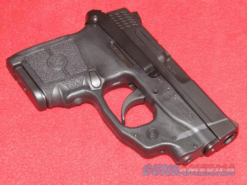 S&W M&P Bodyguard Pistol (.380 ACP)  Guns > Pistols > Smith & Wesson Pistols - Autos > Polymer Frame