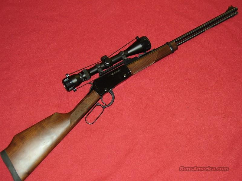 Henry Model H001V Rifle (.17 HMR)  Guns > Rifles > Henry Rifle Company