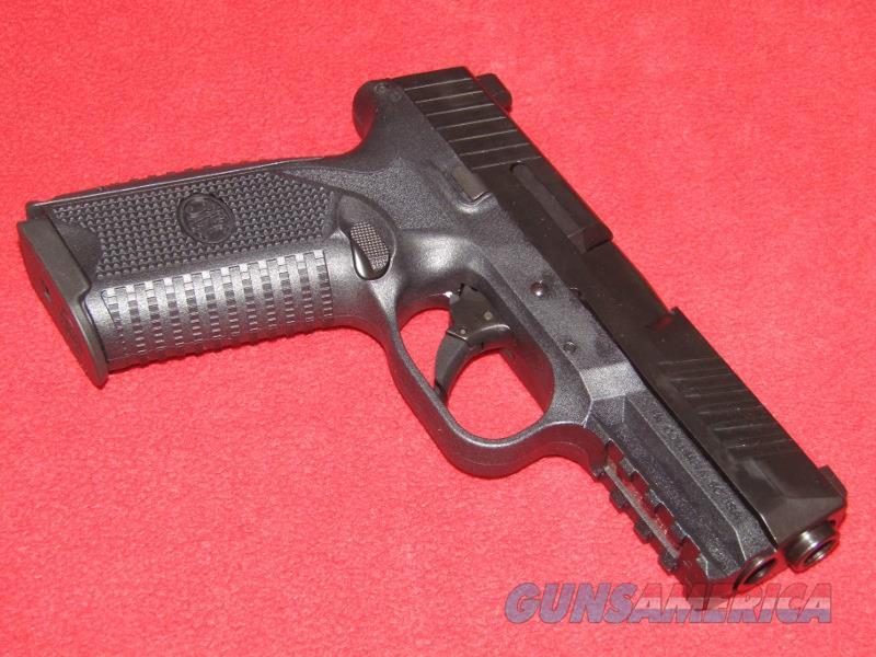 FN 509 Pistol (9mm)  Guns > Pistols > FNH - Fabrique Nationale (FN) Pistols > FN 509