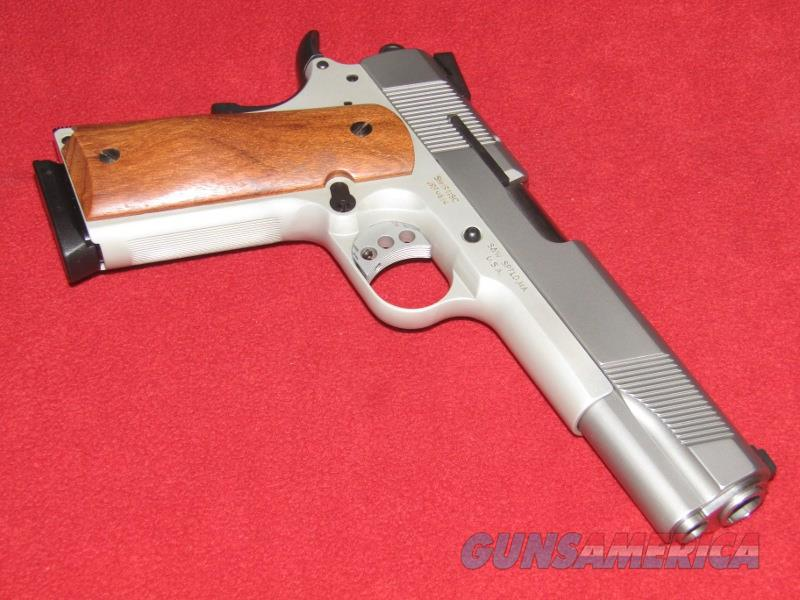 S&W SW1911SC Pistol (.45 ACP)  Guns > Pistols > Smith & Wesson Pistols - Autos > Alloy Frame