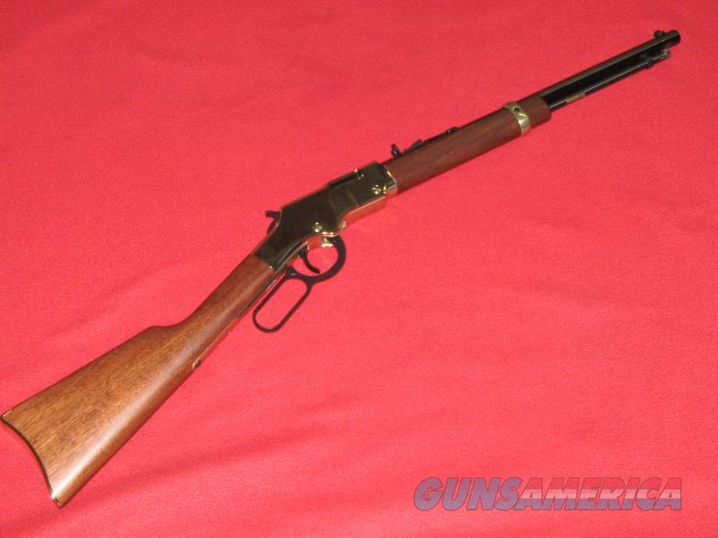 "Henry H004Y ""Golden Boy"" Rifle (.22 S-L-LR)  Guns > Rifles > Henry Rifle Company"
