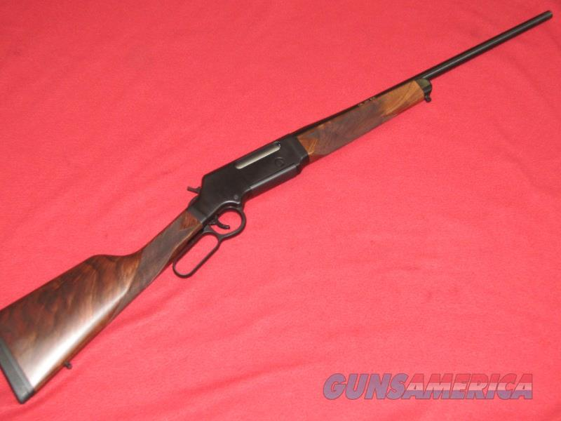 "Henry H014 ""Long Ranger"" Rifle (.243 Win.)  Guns > Rifles > Henry Rifle Company"