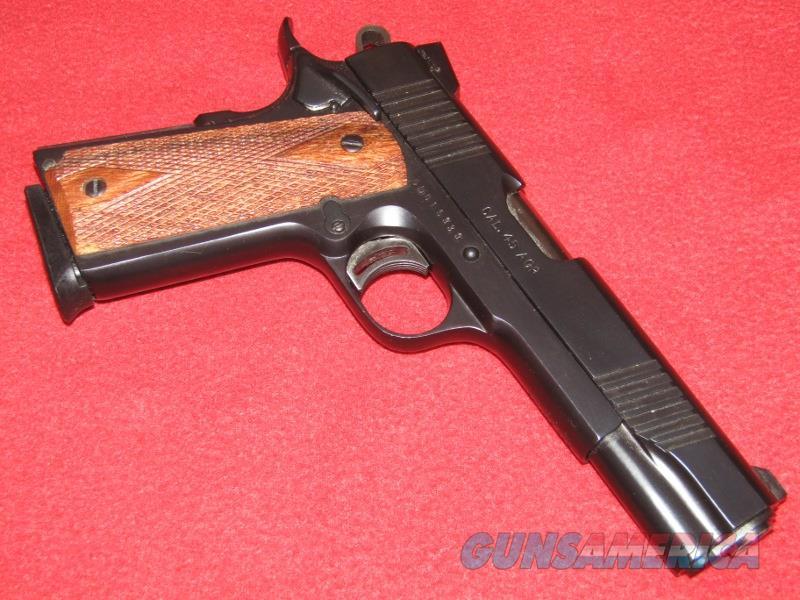Charles Daly 1911 Pistol (.45 ACP)  Guns > Pistols > 1911 Pistol Copies (non-Colt)