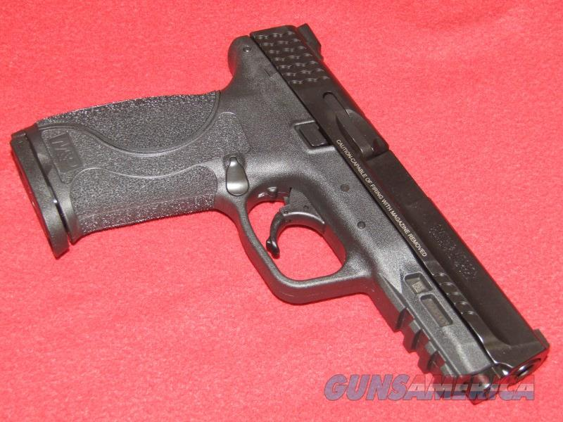 S&W M&P 9 2.0 Pistol (9mm)  Guns > Pistols > Smith & Wesson Pistols - Autos > Polymer Frame
