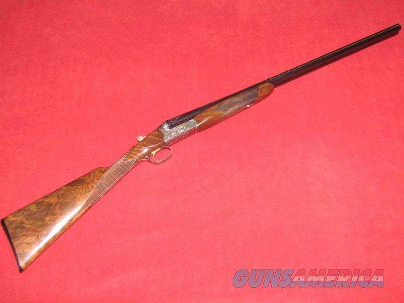 """Browning """"Bottle"""" Sporter Shotguns Set (20 Ga. & 12 Ga.)  Guns > Shotguns > Browning Shotguns > Side by Sides"""