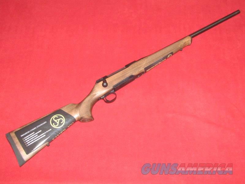 Sauer 100 Classic Rifle (6.5 Creedmoor)  Guns > Rifles > S Misc Rifles