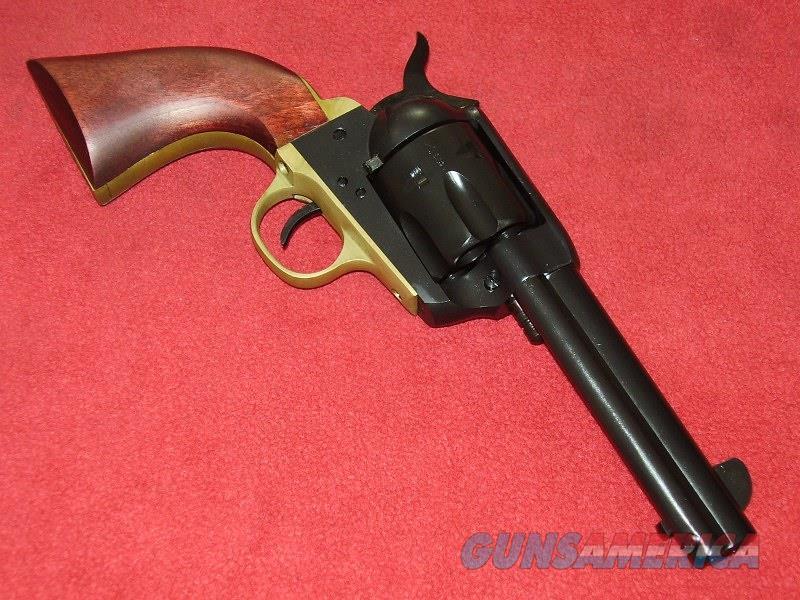 "Cimarron ""Big Iron"" Revolver (.45 Colt)  Guns > Pistols > Cimarron Pistols"