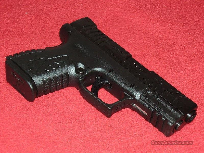Springfield XDM 3.8 Pistol (9mm)  Guns > Pistols > Springfield Armory Pistols > XD-M