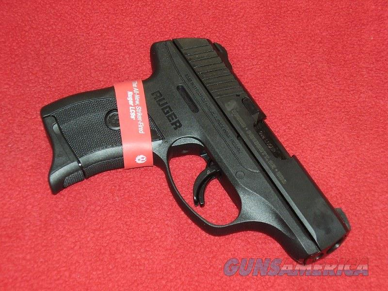 Ruger LC9S Pistol (9mm)  Guns > Pistols > Ruger Semi-Auto Pistols > LC9