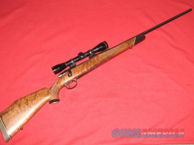 Weatherby South Gate Mauser Rifle (.300 Wby. Mag.)  Guns > Rifles > Weatherby Rifles > Sporting