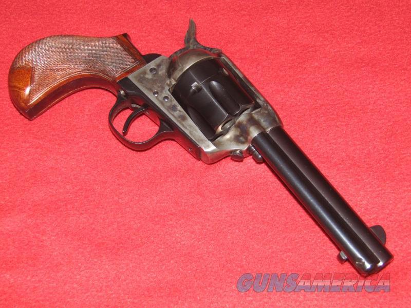 Uberti Thunderer Revolver (.357 Mag.)  Guns > Pistols > Uberti Pistols > Ctg.