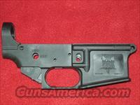FMK AR-15 Stripped Lower Receiver  F Misc Rifles
