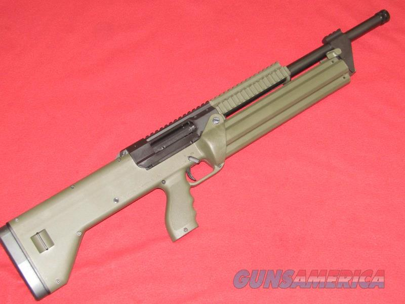 S.R.M. 1216 Shotgun (12 Ga.)  Guns > Shotguns > SRM Arms > Model 1216
