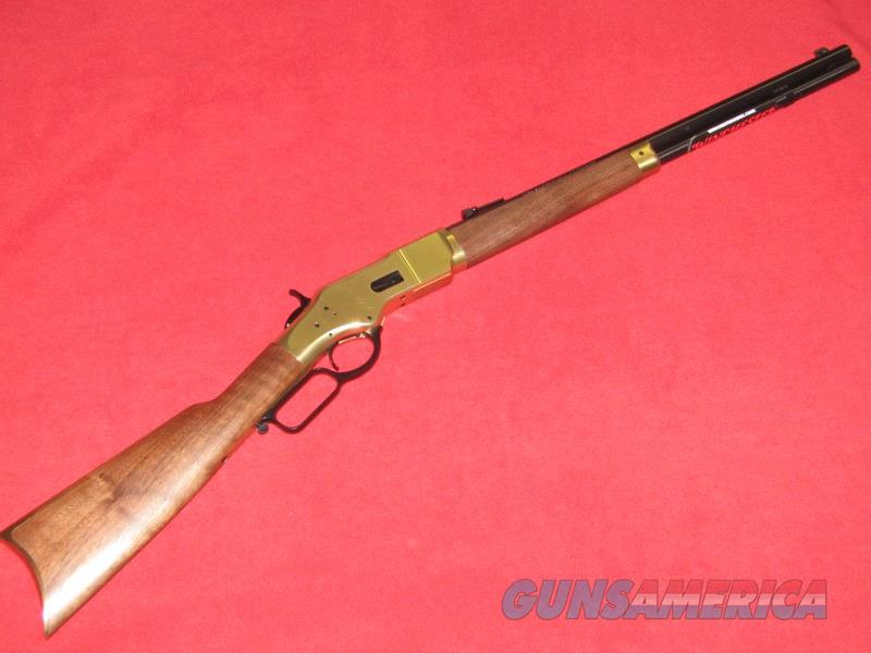 Winchester 1866 Short Rifle (.38 Special)  Guns > Rifles > Winchester Rifles - Modern Lever > Other Lever > Post-64