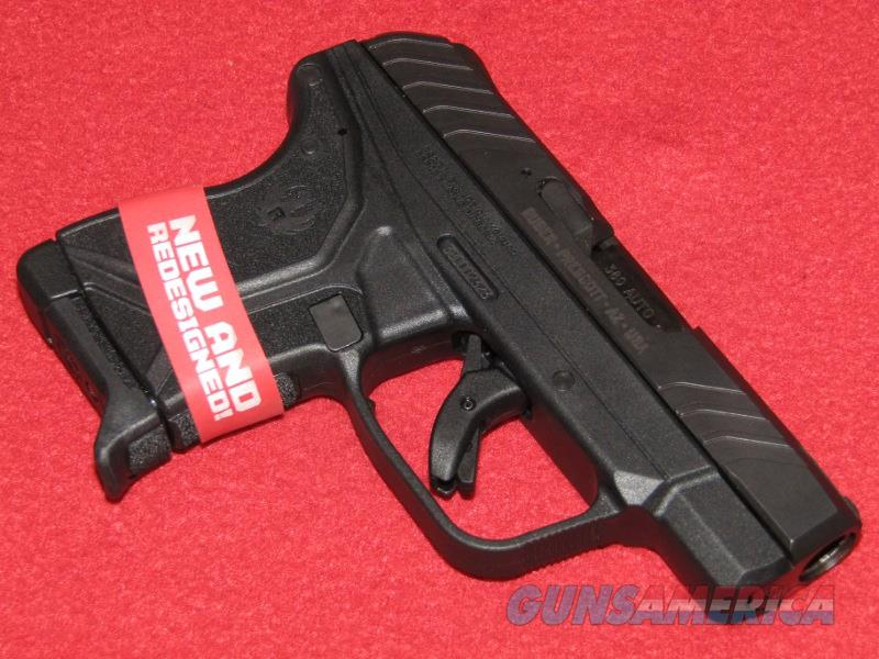 Ruger LCP II Pistol (.380 ACP)  Guns > Pistols > Ruger Semi-Auto Pistols > LCP
