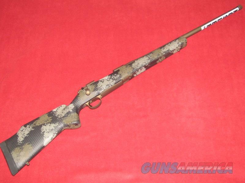 Nosler M48 Long Range Rifle (.300 Win. Mag.)  Guns > Rifles > MN Misc Rifles