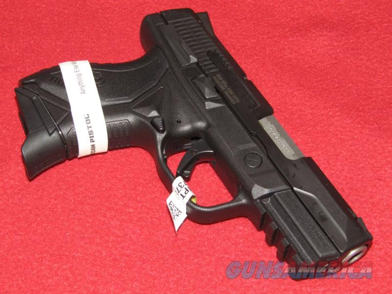 Ruger American Compact Pistol (9mm) Guns > Pistols > Ruger Semi-Auto Pistols > American Pistol