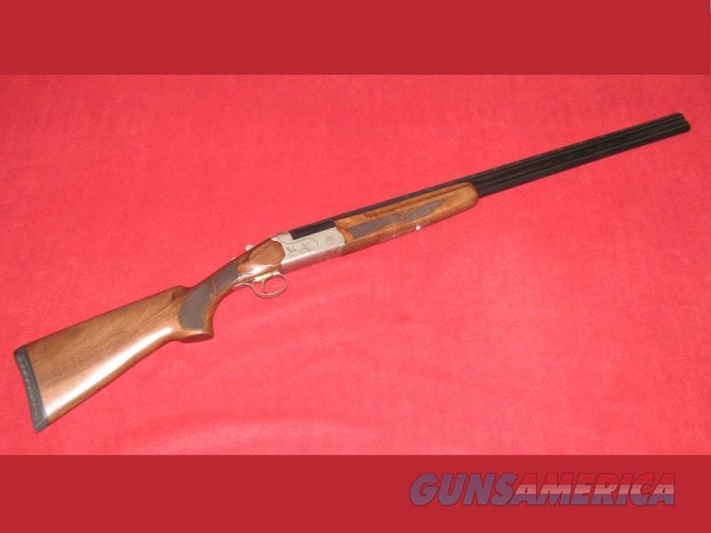 Pointer O/U Shotgun (28 Ga.)  Guns > Shotguns > PQ Misc Shotguns