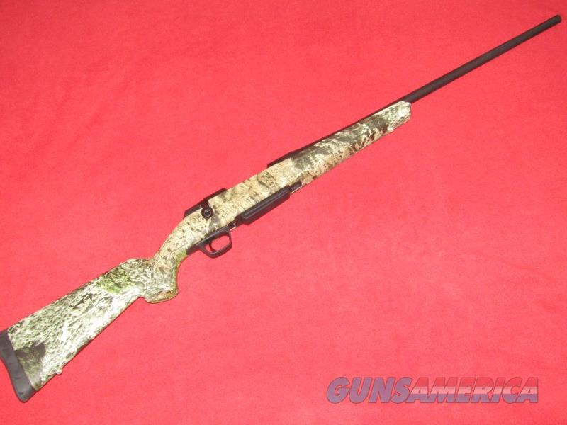 Winchester XPR Rifle (.270 Win.)  Guns > Rifles > Winchester Rifles - Modern Bolt/Auto/Single > Other Bolt Action