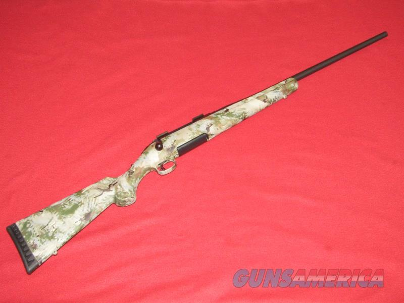 Ruger American Rifle (.308 Win.)  Guns > Rifles > Ruger Rifles > American Rifle