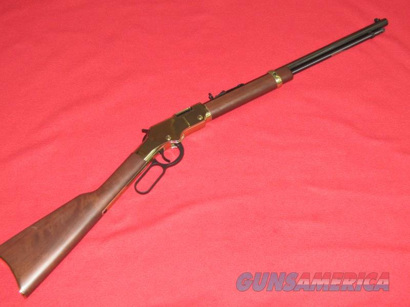 Henry H004V Rifle (.17 HMR)  Guns > Rifles > Henry Rifle Company