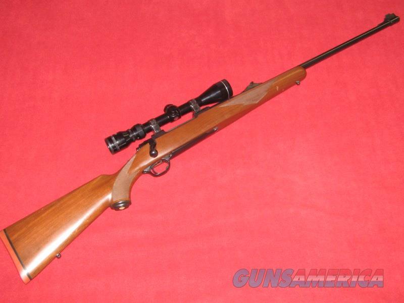 Ruger M77 Rifle (7mm Rem. Mag.)  Guns > Rifles > Ruger Rifles > Model 77