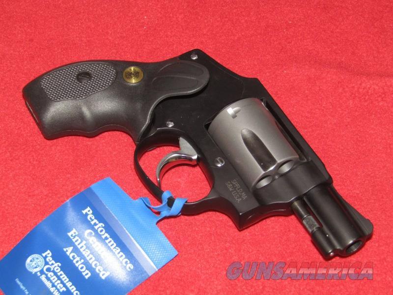 S&W 442-1 Performance Center Revolver (.38 Special)  Guns > Pistols > Smith & Wesson Revolvers > Performance Center