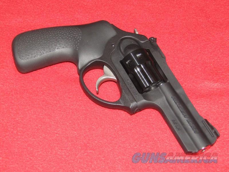 Ruger LCRX Revolver (.22 LR)  Guns > Pistols > Ruger Double Action Revolver > LCR