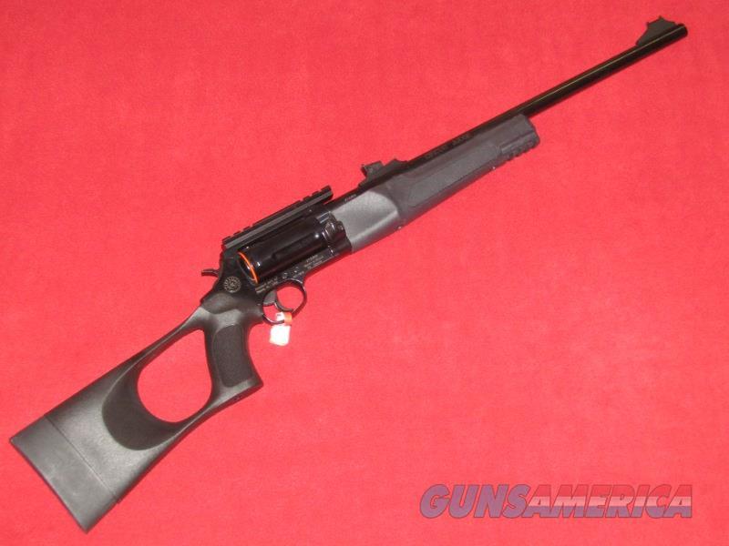 Rossi Circuit Judge Tactical Carbine (.45 Colt / .410)  Guns > Rifles > Rossi Rifles > Other