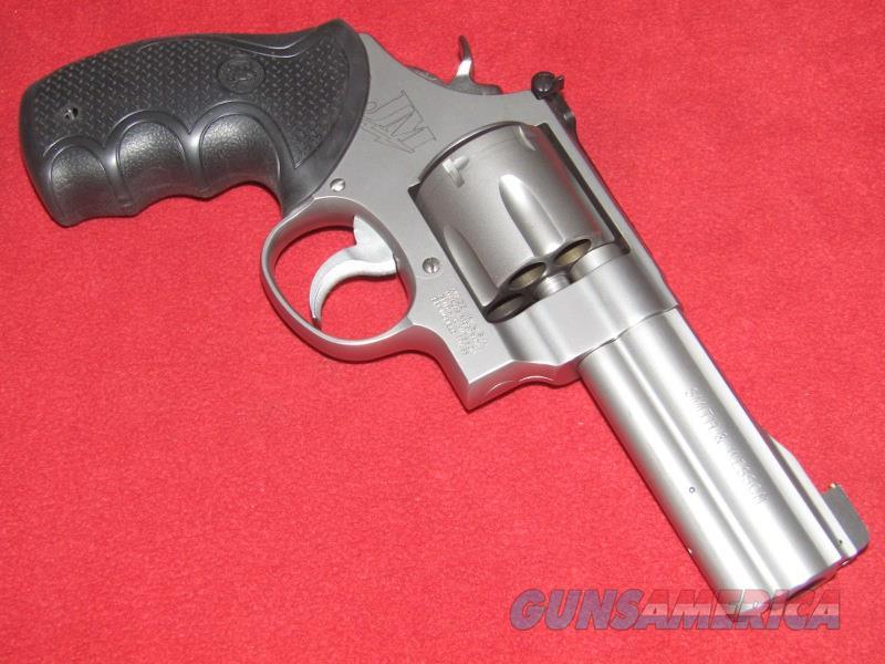 S&W 625-8 JM Pro Revolver (.45 ACP)  Guns > Pistols > Smith & Wesson Revolvers > Full Frame Revolver