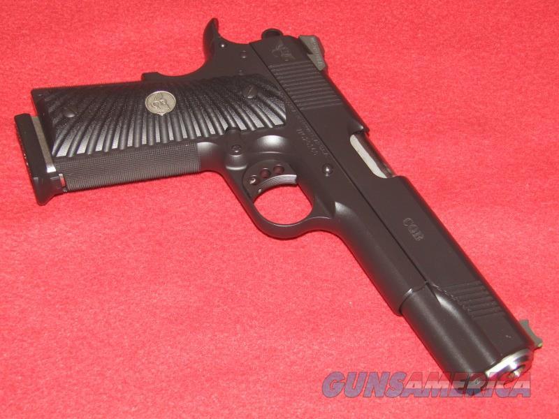 "Wilson Combat ""CQB"" 1911 Pistol (9mm)  Guns > Pistols > Wilson Combat Pistols"