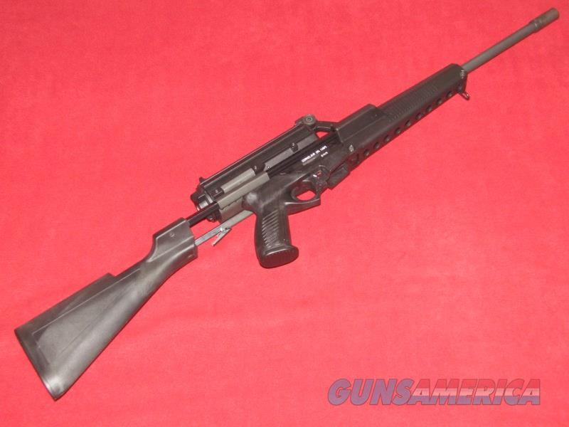Calico Liberty II Carbine (9mm)  Guns > Rifles > Calico Rifles