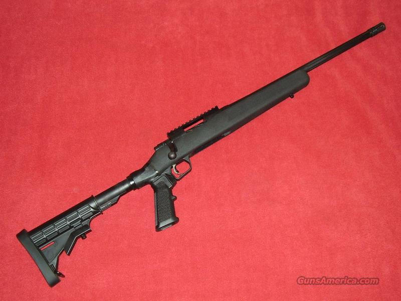 Mossberg MVP Flex Rifle (5.56)  Guns > Rifles > Mossberg Rifles > Other Bolt Action