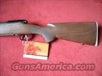Winchester Model 70 Fwt  7mm-08  Guns > Rifles > Winchester Rifles - Modern Bolt/Auto/Single > Model 70 > Post-64